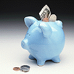 Piggy Bank - Save on Plumbing Repairs & Services